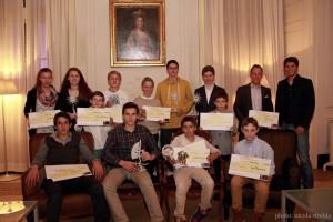 11. Sailing Award 2014
