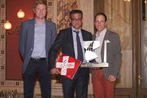 Alberto und Sailforce Preis