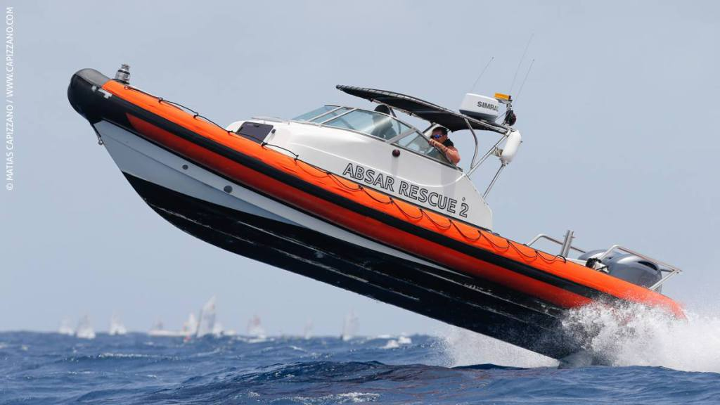 NAM 2015 Rescue
