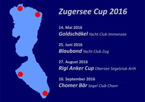 Zugersee Cup 2016
